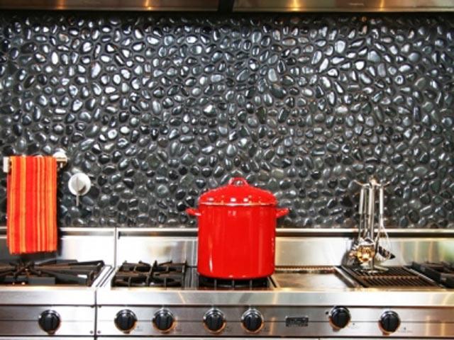 5 вариантов и 100 впечатляющих фото примеров оформления кухонного фартука