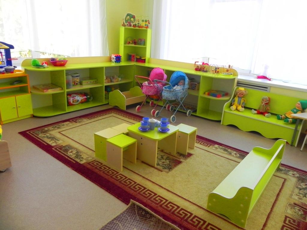 Детская мебель своими руками в садик